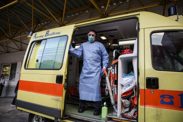 Διευθυντής ΜΕΘ ΓΝ Λάρισας: Το ¼ των ασθενών με κορωνοϊό είναι 40άρηδες | tovima.gr