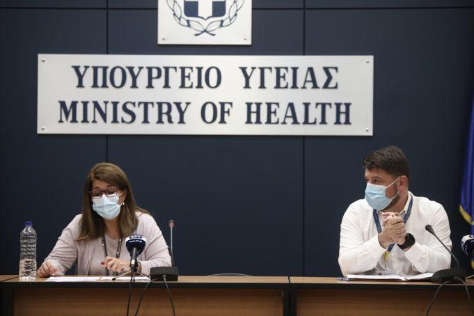 Κορωνοϊός : Δείτε live την ενημέρωση για την πανδημία   tovima.gr