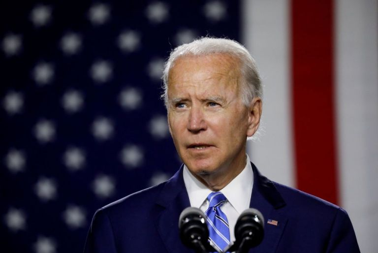 Εκλογές ΗΠΑ : Προς θριαμβευτική νίκη ο Μπάιντεν – Κέρδισε και τη Τζόρτζια | tovima.gr