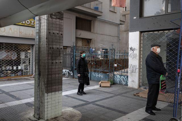 Κορωνοϊός : Κλειδώνει η παράταση του lockdown – Πιο σκληρά μέτρα στη Βόρεια Ελλάδα – Ειδήσεις – νέα
