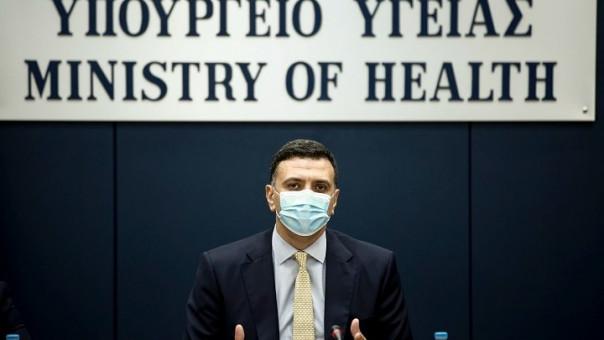 Κικίλιας : Το «ευχαριστώ» στους βουλευτές – ιατρούς που ρίχνονται στη μάχη κατά του κορωνοϊού | tovima.gr