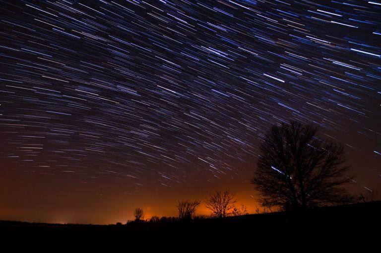 Λεοντίδες : Το βράδυ της Δευτέρας η βροχή αστεριών | tovima.gr