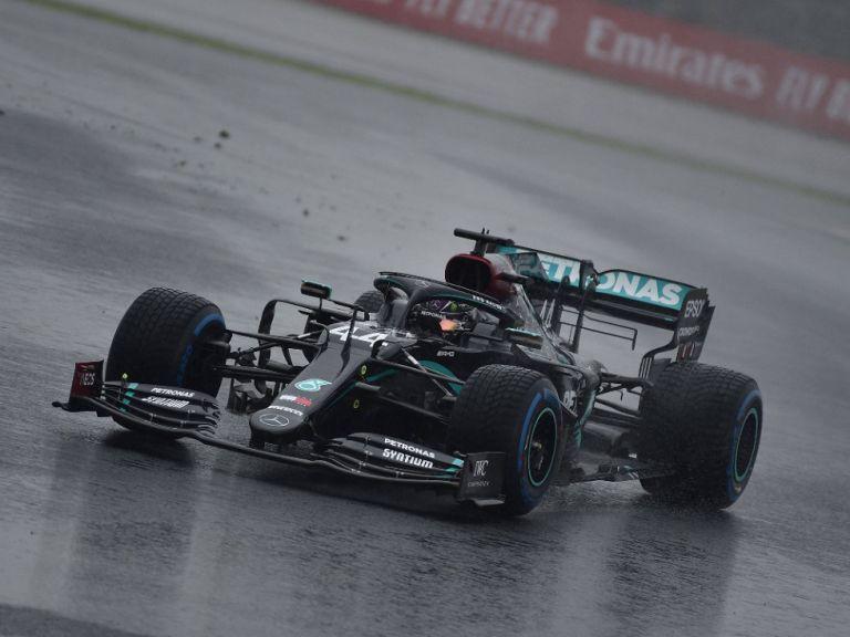 Formula 1 : Ισοφάρισε το ρεκόρ του Σουμάχερ ο Χάμιλτον – Κατέκτησε το 7ο πρωτάθλημα   tovima.gr