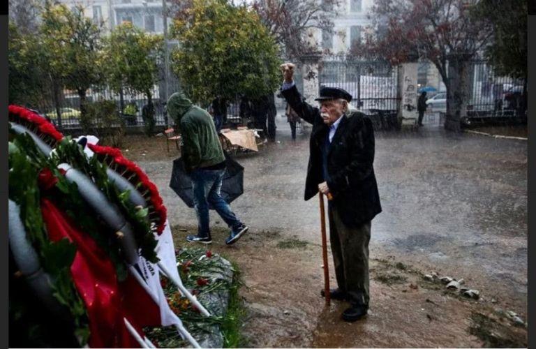 Πολυτεχνείο : η απαγόρευση κάνει την επιλογή καθήκον   tovima.gr