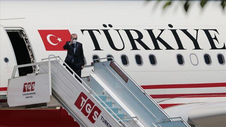 Βαρώσια : Έφτασε ο Ερντογάν – Νέα αυστηρή ανακοίνωση Αναστασιάδη   tovima.gr