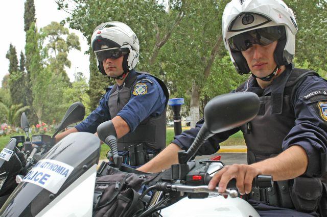 Καταγγελία για επίδειξη ισχύος από αστυνομικούς σε πολίτες στη Νέα Σμύρνη | tovima.gr