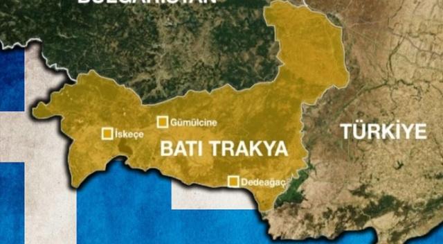 Τurkiye : Προκλητικό δημοσίευμα – «Η Δυτική Θράκη μπορεί να γίνει σαν το Καραμπάχ» | tovima.gr