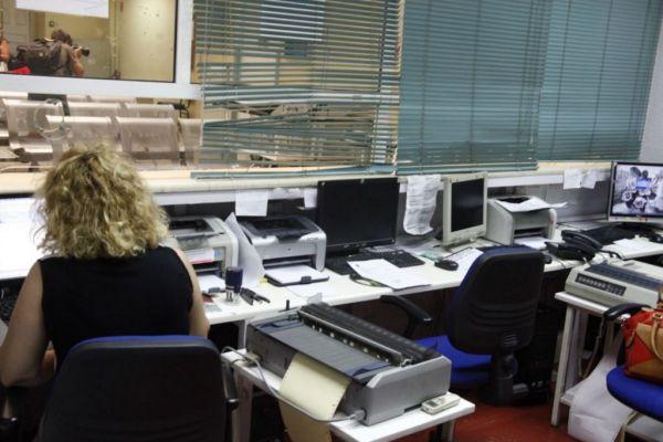 Κορωνοϊός : Πώς θα λειτουργεί το Δημόσιο από σήμερα | tovima.gr