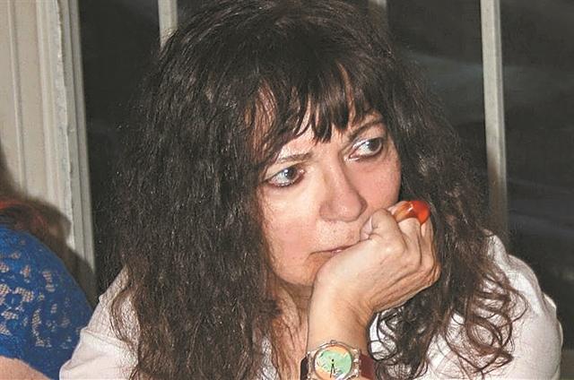 Πέπη Ρηγοπούλου : «Ο διωγμός της μνήμης αποκαλύπτει την τρομερή δύναμή της» | tovima.gr