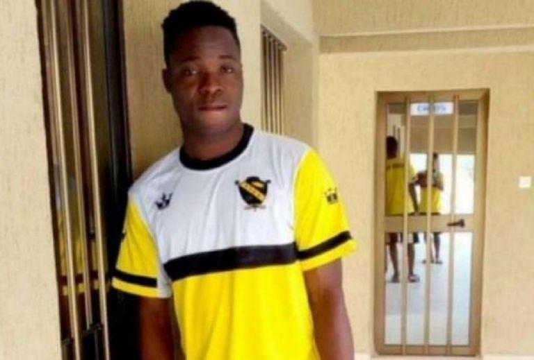 Τόγκο : Ποδοσφαιριστής πέθανε την ώρα της προπόνησης   tovima.gr