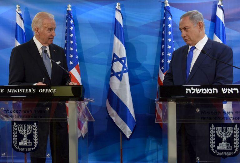 Νετανιάχου – Μπάιντεν : Η…. θερμή συνομιλία – Τι συμφώνησαν | tovima.gr