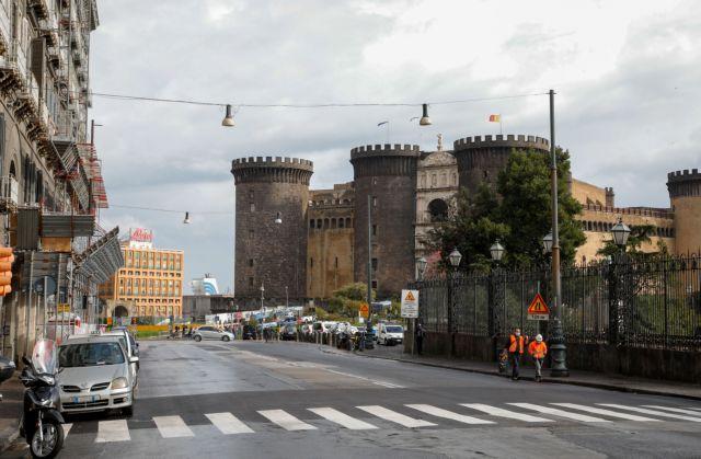 Ιταλία: Ο Κόντε ετοιμάζει νέα μέτρα-ανάσα για όσους επλήγησαν από την πανδημία | tovima.gr