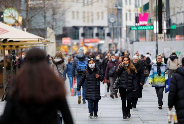 Αυστρία: Θλιβερό ρεκόρ θανάτων από κορωνοϊό – Ασφυκτική κατάσταση στα νοσοκομεία | tovima.gr