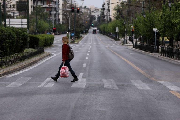 Κορωνοϊός – Δερμιτζάκης  : Είμαι εναντίον της λογικής ότι το lockdown | tovima.gr