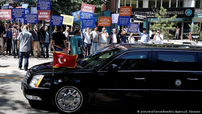 Μπάιντεν, η «απόλυτη καταστροφή» του Ερντογάν;   tovima.gr