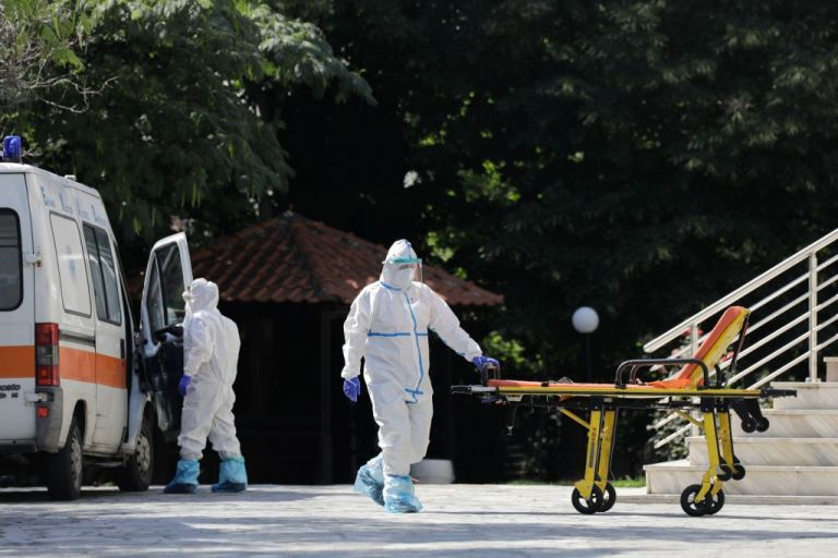 Κορωνοϊός – Σέρρες : Συναγερμός σε οίκο ευγηρίας | tovima.gr