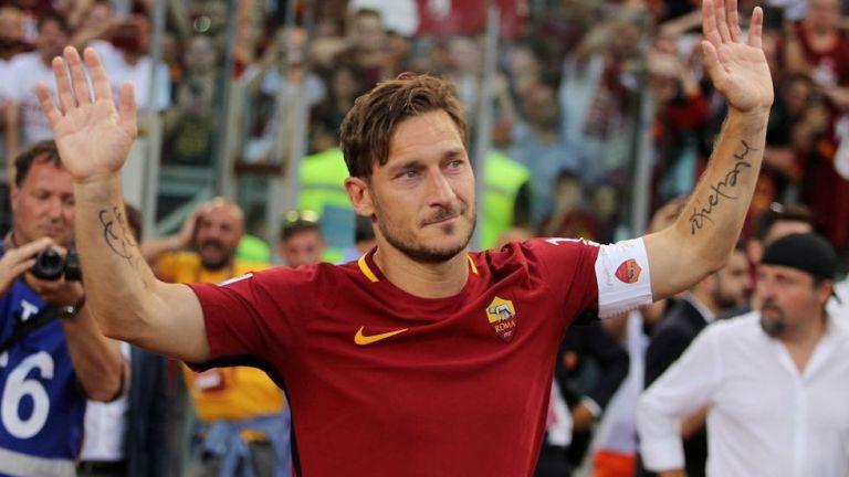 Τότι : Ολοκληρώνεται η μεγάλη επιστροφή του στη Ρόμα | tovima.gr