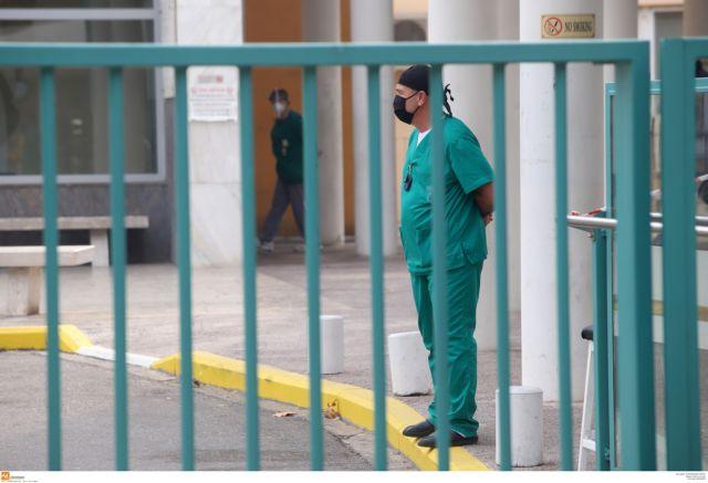 Υπουργείο Υγείας : Τελεσίγραφο για επίταξη κλινικών ιδιωτικών νοσοκομείων στη Θεσσαλονίκη   tovima.gr