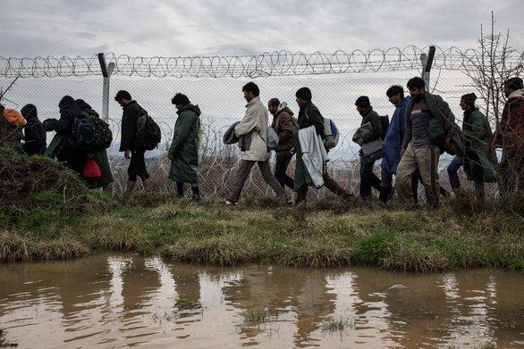 Συμβούλιο της Ευρώπης : Η Ελλάδα να σταματήσει τις επαναπροωθήσεις – Απαράδεκτες οι συνθήκες κράτησης   tovima.gr