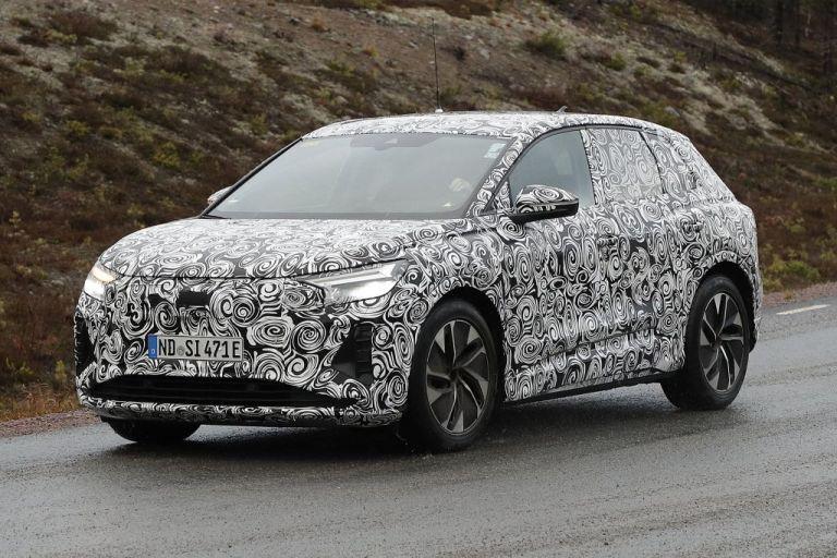 Audi Q4 e-tron: Πίσω από τις… αντίπαλες γραμμές | tovima.gr