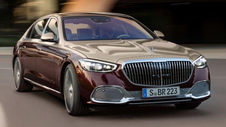 Mercedes-Maybach S-Class: Η γοητεία της υπερβολής | tovima.gr