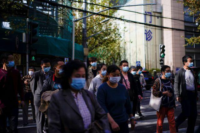 Κορωνοϊός : Στην τελική ευθεία πέντε κινεζικά εμβόλια | tovima.gr