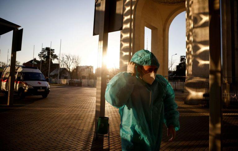 ΠΟΥ : Ένας θάνατος κάθε 17 δευτερόλεπτα λόγω κορωνοϊού σε όλο τον κόσμο | tovima.gr