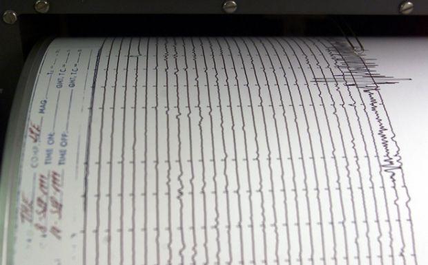 Σεισμός 4,3 Ρίχτερ στην Κυπαρισσία | tovima.gr