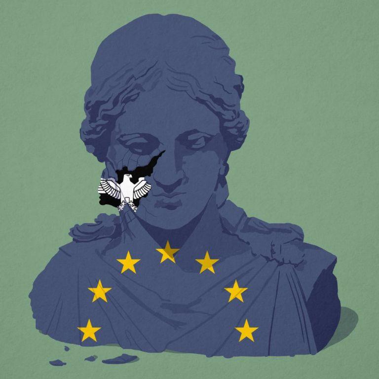 Η ευρωπαϊκή ακροδεξιά εκβιάζει | tovima.gr