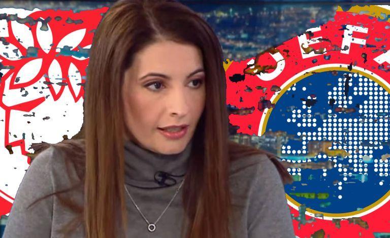 Παρέμβαση Σουλούκου για Χασάν, Ελ Αραμπί: «Παράλογο να διεξάγονται αγώνες Εθνικών ομάδων στην κορύφωση της πανδημίας»   tovima.gr