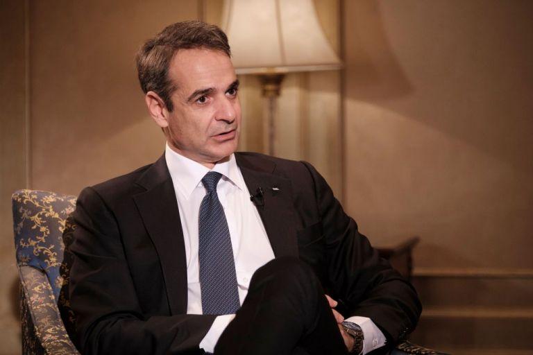 Μητσοτάκης : Η Τουρκία δρα ως ταραχοποιός – Διάλογος μόνο αν σταματήσουν οι προκλήσεις | tovima.gr