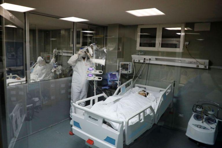 Γερμανία : Σύλληψη γιατρού που έκανε ευθανασία σε ασθενείς με κορωνοϊό | tovima.gr