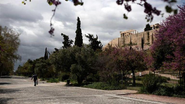 Πέτσας : Μη ρεαλιστική η άρση lockdown αρχές Δεκέμβρη | tovima.gr