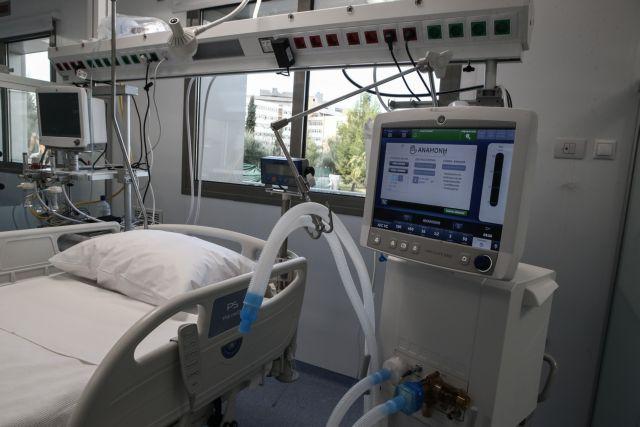 Κορωνοϊός : Ασφυξία στην εντατική του «Σωτηρία» – «30 χρόνια γιατρός δεν το έχω ξαναζήσει» | tovima.gr