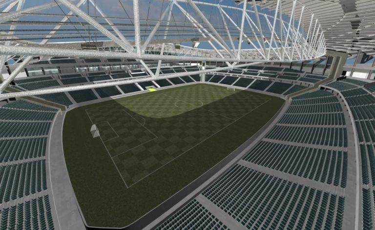 Πώς ο Αλαφούζος έπεισε την κυβέρνηση για γήπεδο 40.000 θέσεων   tovima.gr