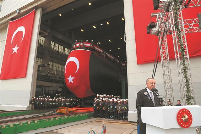 Τα μυστικά της τουρκικής αμυντικής βιομηχανίας   tovima.gr