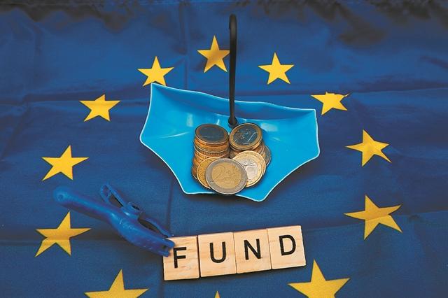 Ολο το σχέδιο για τα €32 δισ. του Ταμείου Ανάκαμψης   tovima.gr