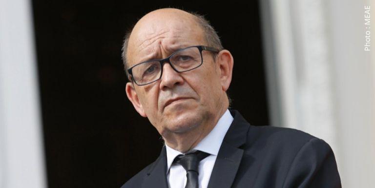 Γαλλία: Αναμένουμε πράξεις από την Τουρκία | tovima.gr