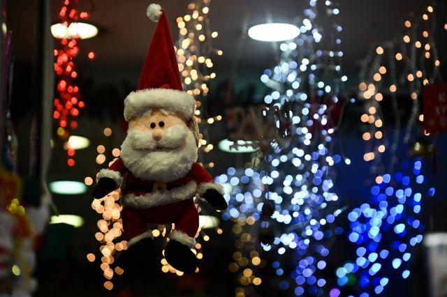 Κορωνοϊός : Πώς θα κάνουμε Χριστούγεννα – SMS, όριο καλεσμένων και ψώνια click away – Ειδήσεις – νέα