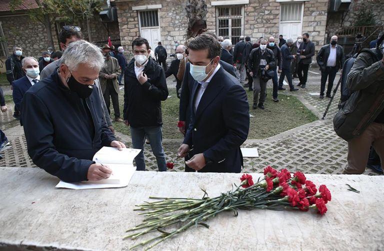 Δ. Χατζησωκράτης: Το Πολυτεχνείο δεν ανήκει στους δημιουργούς του | tovima.gr