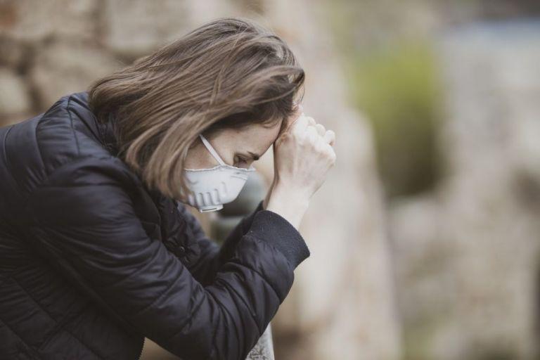 Κορωνοϊός : Τριπλάσια ποσοστά άγχους, μοναξιάς και θυμού στην Ελλάδα   tovima.gr