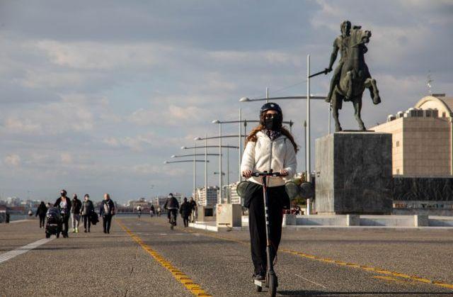 Βασιλακόπουλος στο MEGA: Να πάμε σε καθολικό lockdown στη Βόρεια Ελλάδα | tovima.gr
