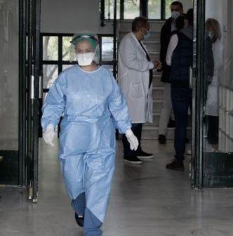 Κορωνοϊός : 60 κρούσματα στο ίδρυμα προνοιακής φροντίδας «Άγιος Παντελεήμονας» στη Θεσσαλονίκη | tovima.gr