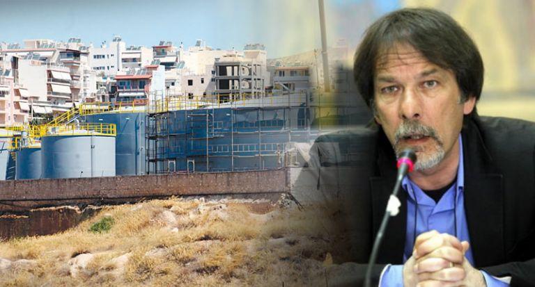 Oil One : Απορρίφθηκε η αγωγή της κατά του δημάρχου, Χρήστου Βρεττάκου   tovima.gr