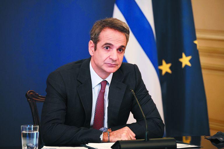 Κορωνοϊός : Σε «κατάσταση πολέμου» η κυβέρνηση – Πότε θα αρθούν τα μέτρα – Τα σενάρια για εκλογές | tovima.gr