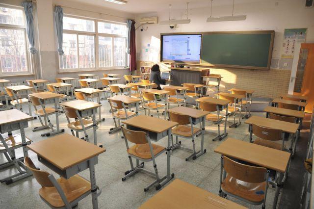 Σχολεία : Πότε θα ανοίξουν – Τι φοβούνται οι επιστήμονες | tovima.gr