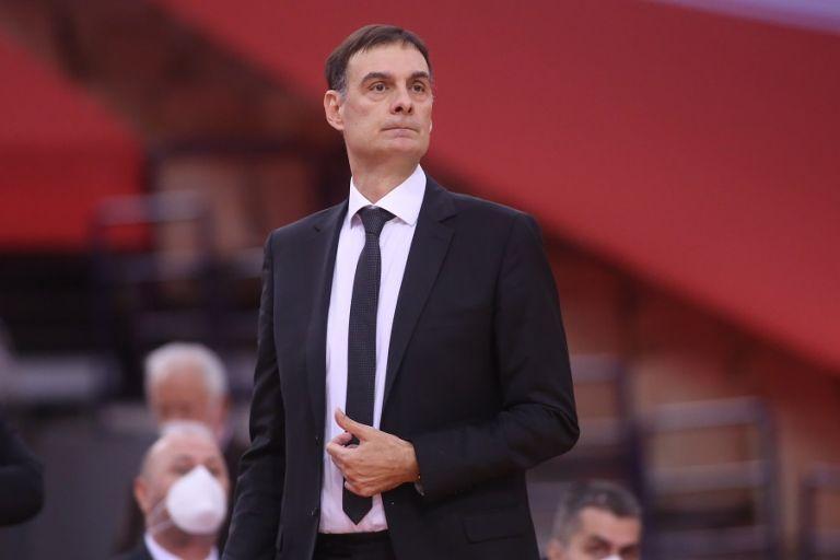Μπαρτζώκας για το ματς με Μπασκόνια : Η απουσία πέντε παικτών και η έλλειψη ρυθμού θα παίξουν το ρόλο τους | tovima.gr
