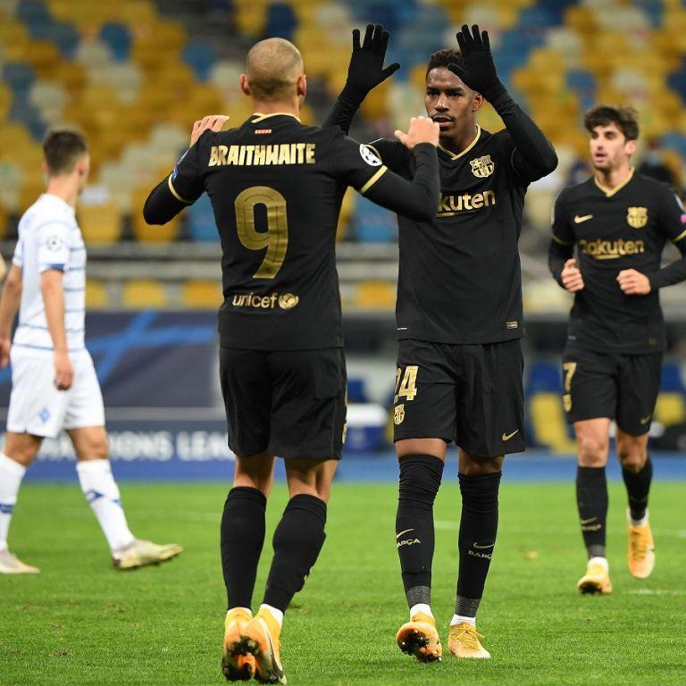 Μπαρτσελόνα : Έγινε η πρώτη ομάδα με 50 κερδισμένα πέναλτι στο Champions League | tovima.gr
