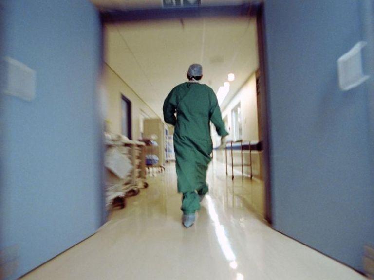 Οι γιατροί μου κι εγώ   tovima.gr