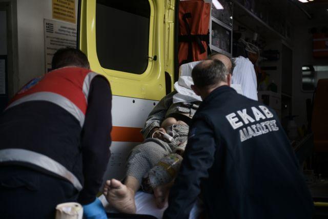 Καβάλα : Ένας νεκρός και 30 κρούσματα σε γηροκομείο | tovima.gr